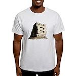 CKLW Detroit '72 -  Light T-Shirt