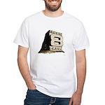 CKLW Detroit '72 - White T-Shirt