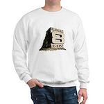 CKLW Detroit '72 -  Sweatshirt