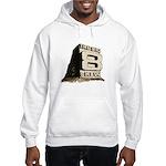CKLW Detroit '72 - Hooded Sweatshirt