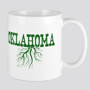 Oklahoma Roots Mug