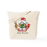 Custom Christmas Tote Bag