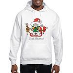 Custom Christmas Hoodie