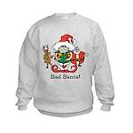 Custom Christmas Sweatshirt