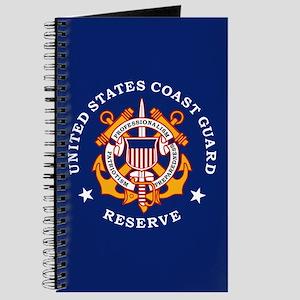 Coast Guard Reserve Journal