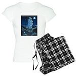 Dream Catcher Women's Light Pajamas