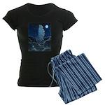 Dream Catcher Women's Dark Pajamas