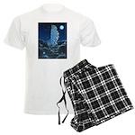 Dream Catcher Men's Light Pajamas