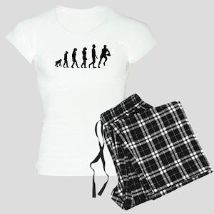 Rugby Evolution Pajamas
