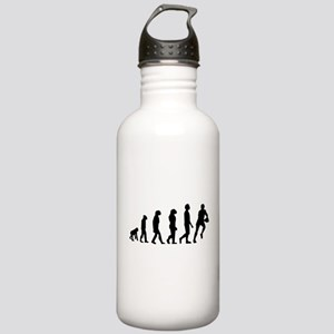 Rugby Evolution Water Bottle