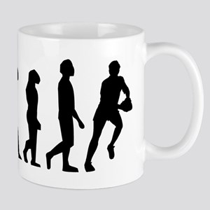 Rugby Evolution Mugs