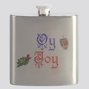 Oy Joy Flask
