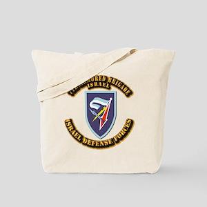 7th Armored Brigade Tote Bag