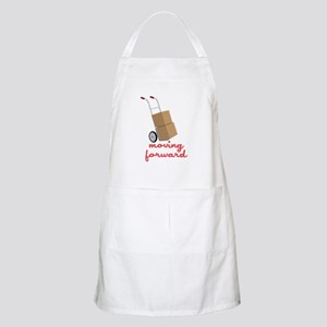 Moving Forward Apron