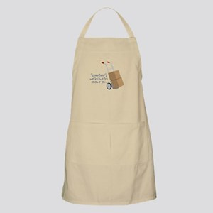 Move On Apron