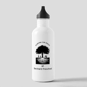 Borchard Preschool Stainless Water Bottle 1.0L