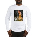 Fairies & Bolognese Long Sleeve T-Shirt