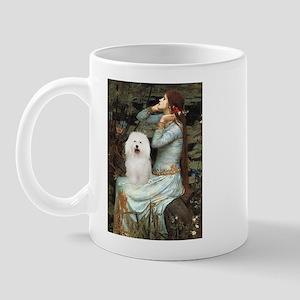 Ophelia & Bolognese Mug
