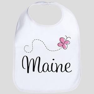 Maine Baby Bib