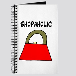 Shopaholic Journal