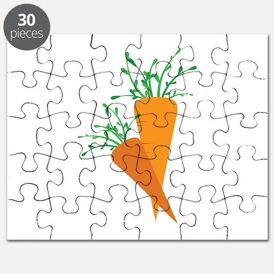 Carrots Puzzle