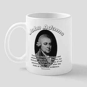 John Adams 01 Mug