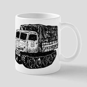 Raupenschlepper Ost Mugs