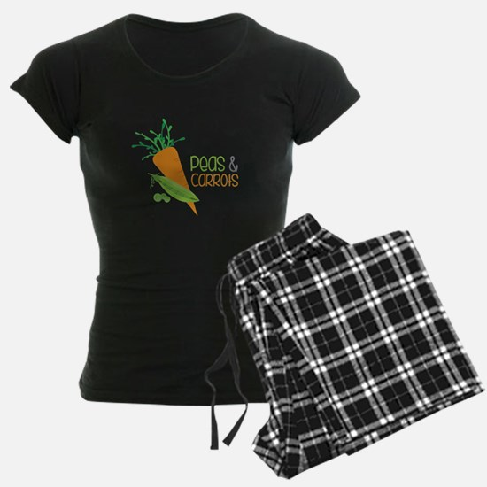 Peas&Carrots Pajamas