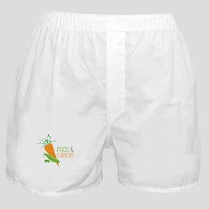 Peas&Carrots Boxer Shorts