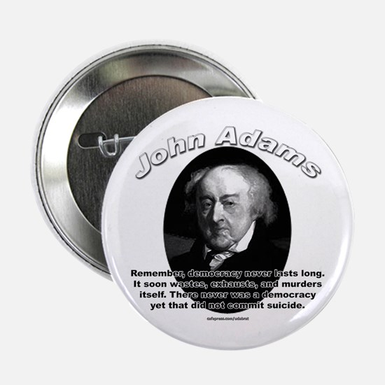 John Adams 02 Button