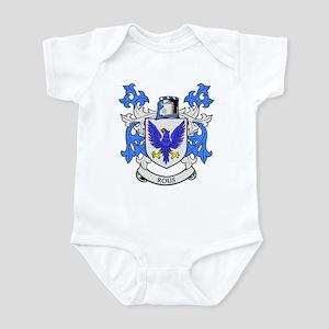 ROUS Coat of Arms Infant Bodysuit