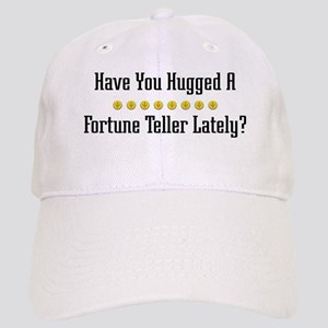Hugged Fortune Teller Cap