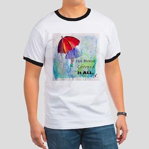 First Red Umbrella T-Shirt