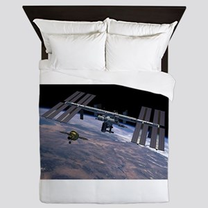 orion Queen Duvet