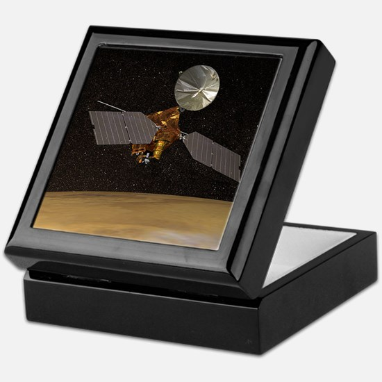 mro Keepsake Box
