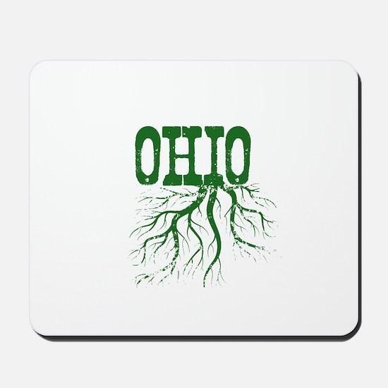 Ohio Roots Mousepad