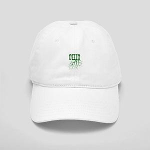Ohio Roots Cap