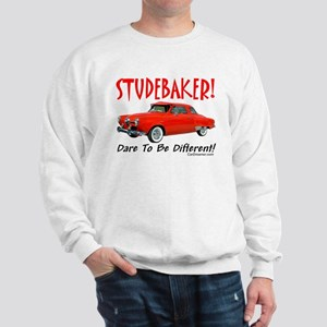 Studebaker-Dare to be Diff Sweatshirt