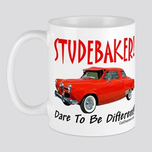 Studebaker-Dare to be Diff Mug