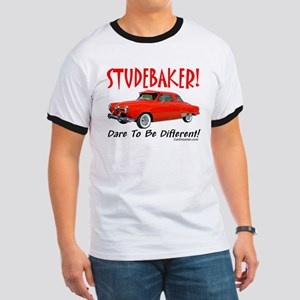 Studebaker-Dare to be Diff Ringer T