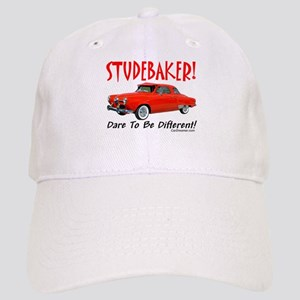 Studebaker-Dare to be Diff Cap