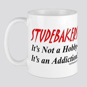 Studebaker Addiction Mug