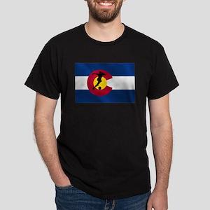 Colorado Soccer Dark T-Shirt