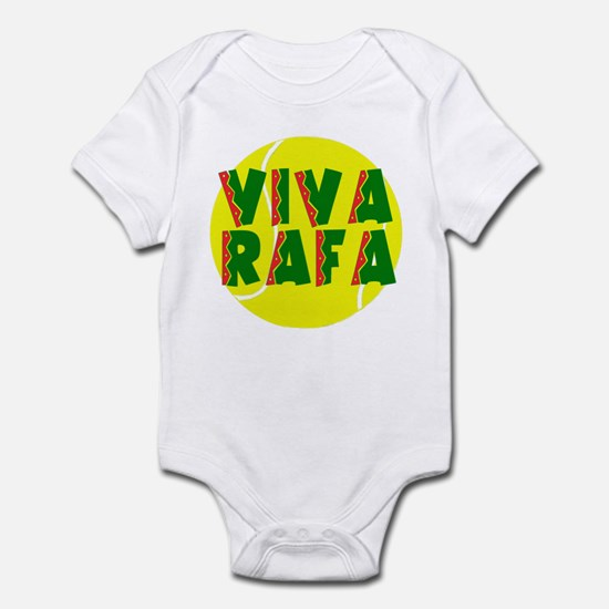 Viva Rafa Infant Bodysuit