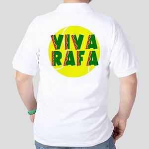 Viva Rafa Golf Shirt