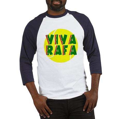 Viva Rafa Baseball Jersey