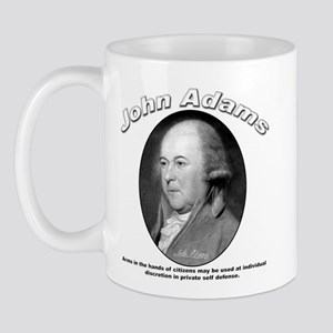 John Adams 05 Mug