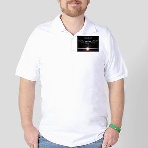 iss Golf Shirt