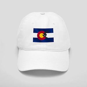 Colorado Snowboarding Cap