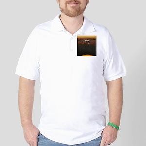 insight lander Golf Shirt